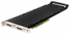 VisionHD4 Capture Card
