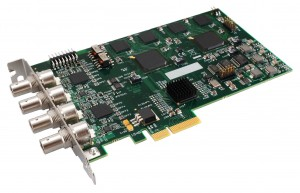 VisionSDI2 Capture Card