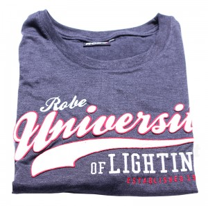 T-shirt University of Lighting